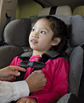 Child at Car Seat Cjecl